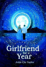 Girlfriend For A Year (eBook)
